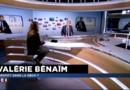L'émission déco de Valérie Bénaïm devrait débarquer en janvier 2016 sur D8
