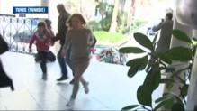 Le 13 heures du 19 mars 2015 : Attentat à Tunis : que faut-il savoir ? - 20.256999999999998