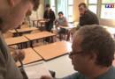 Le 13 heures du 29 mai 2015 : Des élèves préparent le baccalaréat en langue corse - 1246