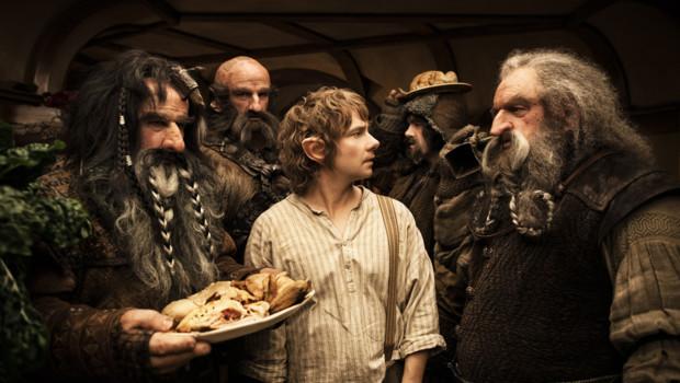 Le Hobbit : le voyage inattendu de Peter Jackson
