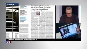 Revue de presse de Michel Field : l'UMP est-elle au service de la campagne de Nathalie Kosciusko-Morizet ?