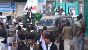 Yémen : trois attentats dans des mosquées chiites, 142 morts