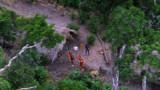 """""""Il y a 60 groupes d'Indiens isolés en Amazonie"""""""