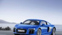 Audi R8 2015 1