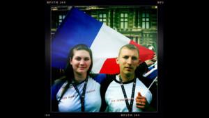 défilé FN Marine Le Pen 1er Mai