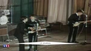 George Martin, producteur des Beatles, est mort à l'âge de 90 ans