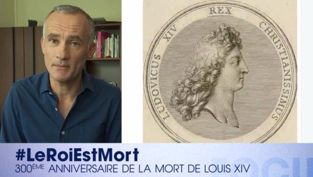IMAGE FOCUS 01 09 Gilles Bouleau Louis XIV