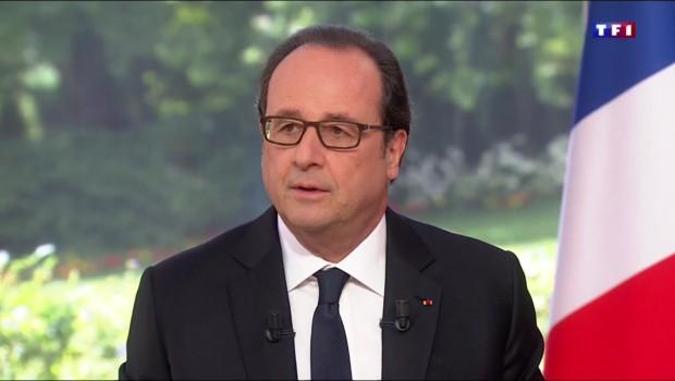 Interview du 14 juillet : le grand oral de François Hollande