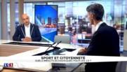 """JO de Rio : """"Un accélérateur pour l'économie"""" du Brésil"""