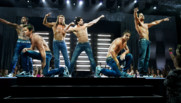 Magic Mike XXL de Gregory Jacobs