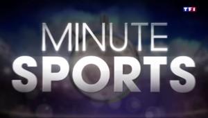 Minute sports : l'équipe de France de basket ira à Rio