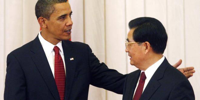 où l'Intérêt fait la nique aux Principes - Obama en Chine - aïe l'Europe! dans actualité