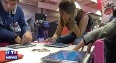 Paris Games Week 2014 : comment faire le tri dans les applications ludiques pour enfant ?