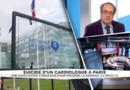 """Suicide d'un cardiologue à Paris : """"Je l'ai vu sévèrement maltraité par ses collègues"""""""