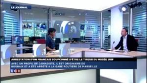Tuerie de Bruxelles : que sait-on du suspect arrêté à Marseille ?