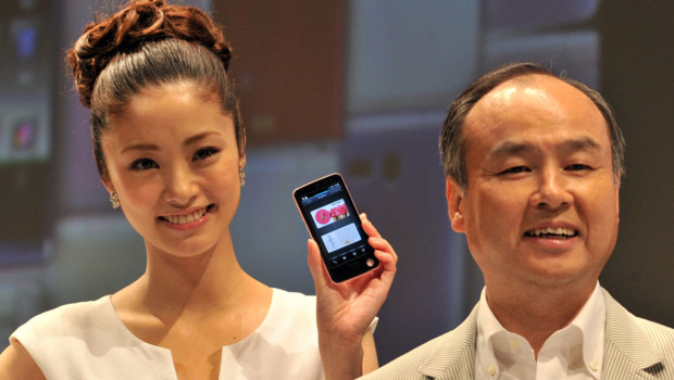 Un smartphone capable de mesurer la radioactivité ambiante