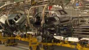Automobile : des pièces détachées génériques