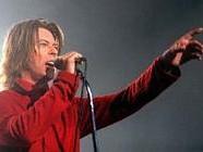 David Bowie sort son jouet