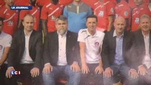 Foot : une nouvelle chance pour Luzenac de jouer en Ligue 2