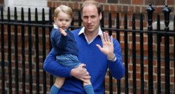 george prince William