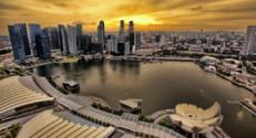Image d'illustration de Singapour.