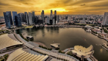 Image d'illustration de Singapour.