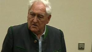 Josef Scheungraber nazi perpétuité