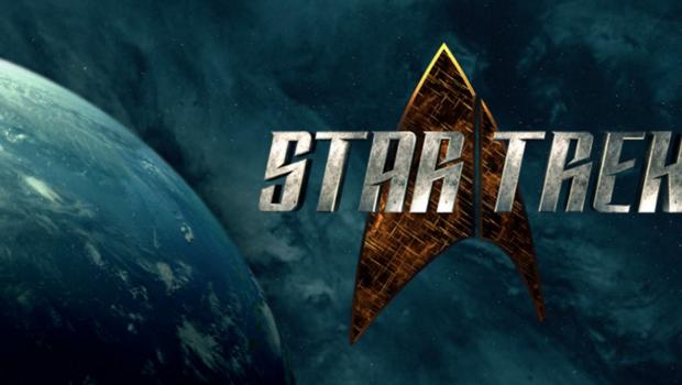 La série Star Trek sort dans les années 80. L'univers de science-fiction regroupe aujourd'hui six séries télés de 726 épisodes, soit 480 heures, plus douze longs-métrages.