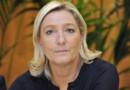 Marine Le Pen au sommet de l'élevage le 2 octobre 2014