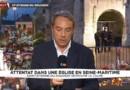 Saint-Étienne-du-Rouvray en deuil : traumatisés, les habitants se recueillent devant l'église