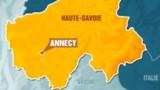 Haute-Savoie : quatre morts sur un parking