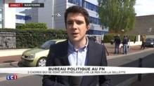 """1er mai : ils s'affichent avec Jean-Marie Le Pen, 3 députés """"historiques"""" du FN sur la sellette"""