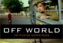 Affiche du film Off World