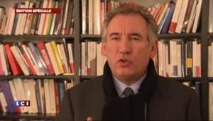Attentat à Charlie Hebdo : Hollande, Sarkozy, Bayrou... la classe politique appelle à l'union nationale
