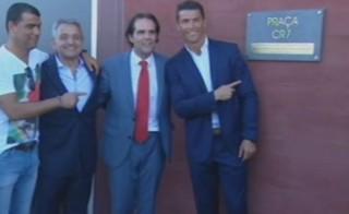 A Madère, Cristiano Ronaldo inaugure le premier hôtel à son nom