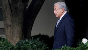 Dominique Strauss-Kahn DSK FMI