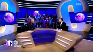 Emission du 21 mai 2013