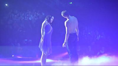 Le 13 heures du 22 décembre 2014 : Danse Avec Les Stars la tournée : les premières images - 1898.7530166015624