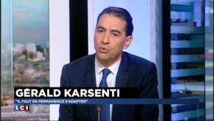 Scission d'HP : des répercussions moindre en France