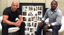 Vin Diesel et F. Gary Gray