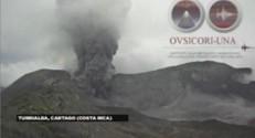 volcan costa