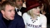 Le nouveau clip de Madonna va choquer