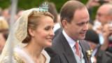 Jean d'Orléans se marie en présence du gotha européen