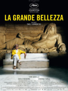 Affiche du film La Grande Bellezza