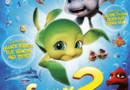 Affiche du film Sammy 2
