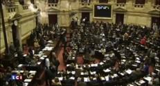 Argentine: la présidente Kirchner blanchie par un juge