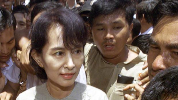 Aung San Suu Kyi : réaction du comité de soutien françaisau verdict