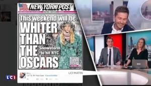 """Discrimination : les stars appellent au boycott des Oscars jugés """"trop blancs"""""""