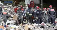 Effondrement d'un immeuble à Rosny-sous-Bois : la piste accidentelle privilégiée