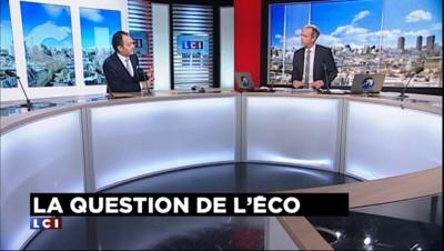 Guerre économique, guerre militaire... pour 71% de Français, cela ne fait pas de différence